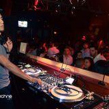 Andrew Bonilla - LIVE at Space Miami - Techno Loft 10.13.2012