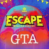 GTA - Escape Psycho Circus (26.10.2018)