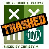 Tidy 23 Tribute: Revival - Celebrating 23 Years of Tidy Trax
