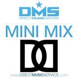 DMS MINI MIX WEEK #214 DJ DANNY DIGGZ