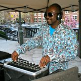 YEAR'S DJ CHICAGO STRONGHOUSE