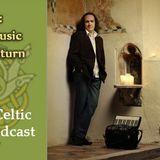 Celtic Music Hero's Return #257