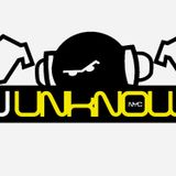 DJ UNKNOWN NYC - REGGAE VIBES 08-27-16