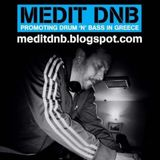liquid drum & bass .... july's edition 2017 ( meditdnb greece guest mix )