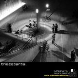 triatetarta radio show @ cube radio on 3-6-2013 2nd hour only