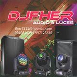 DjFher - Mix Ay Amor (Ago 2016)