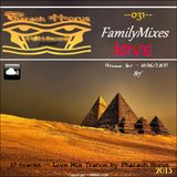 """Love"" (FamilyMixes n°31)"