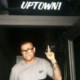 UPTOWN BOOGIE - 31.07.16 - HUDGE - live on George FM