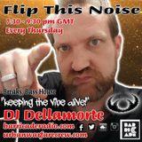 Flip This Noise - DJ Dellamorte - Urban Warfare Crew - 30.06.16