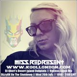 Rekless Ten Ton Beats CEO Guest Mix On MissRepresents Kool London show