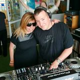 SLEEPY AND BOO IBIZA SONICA STUDIOS 23RD JUNE 2014