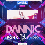 Dannic presents Fonk Radio 170