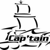 Live CAP'TAIN du 31.12.2003 avec contact fm (part 1/4)