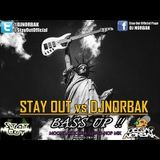 DJ Norbak vs Stay Out - Bass Up!! [March 2013]