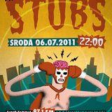 Słuchanie zabija - Lucha Live Sessions: The Stubs