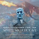 Game of Thrones - Halloween Special