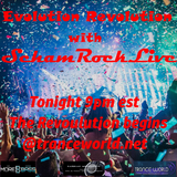 SchamRockLive Presents Revolution Evolution 1 = Trance