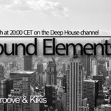 Guestmix for Blood Groove & Kikis - Deep Sound Elements 007 [Nov 28, 2012]  On Pure.Fm