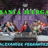 Santa Juerga 2017 @AlexanderFernández