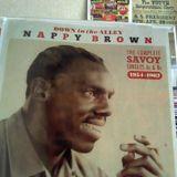 in orbit with clive r jun 26 pt.2  solarradio-  Nappy Brown/Eddie Floyd/Wayne Jackson tribute