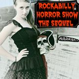 Calamity Jane Rockabilly Horror Show II: The Sequel