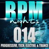ROMAK PRESENTS - BPM NIGHTS 014