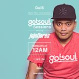 Gotsoul Sessions Episode 2 on DAIS iHeart Radio ft. jojoflores