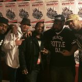 DanejaZone Radio Ep. 6 with the Legendary Mix King DJ Ron G!