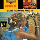 AKWAABA MOKILI (by Black Voices) Escales panafricaines N°1  RADIO KRIMI