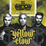 ROQ N BEATS - DJ JEREMIAH RED 3.19.16 - GUEST MIX: YELLOW CLAW - HOUR 2