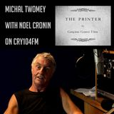 Michael Twomey with Noel Cronin CRY104FM Rural Report - Saturday 16 January 2016