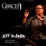 Jeff Manion on Faithfulness 1.23.18