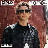 DJ Spider - Diplo and Friends Guest Mix (BBC Radio 1 and 1Xtra)