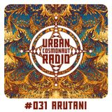 UCR #031 by Arutani