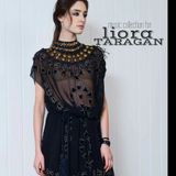 liora taragan mix - music for fashion