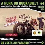 A hora do Rockabilly #4