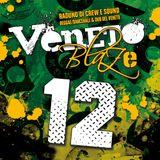 Zion Cuts @ Veneto Blaze 12° edition 22.10.2016