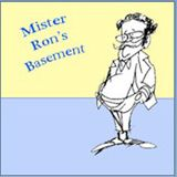 Mister Ron's Basement No. 2000 - Part Nine of Twenty-One