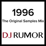 1996: The Original Samples Mix
