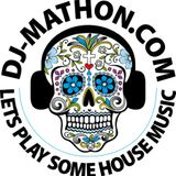 DJ MATHON IN THE HOUSE IBIZA PODCAST 72