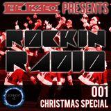 [THETKAEO] ROCKIN RADIO - 001: Christmas Special