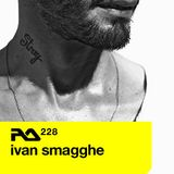 Ivan Smagghe RA podcast.228 - 2010.10.11 for A Night With... Ivan Smagghe