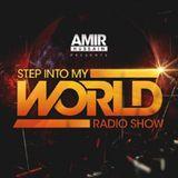 Amir Hussain - Step Into My World #51 (17.03.2019)