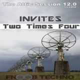 The Attic Session 12 Annivercary Edition