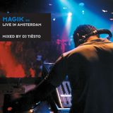 [Compilation #26] Tiesto - Magik 6: Live In Amsterdam (Mixed) (2000)