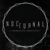 Vic53 #23: Nocturnal showcase - Nocturnal b2b Vic53