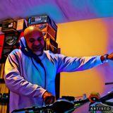 Raheem Muhammad - Blazin' The Rhythm Live 03.31.19 (Soulful House)