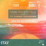MixSummerThrowdown – (Show Stoppers)