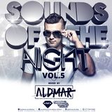 DJ ALD'MAR (SOUNDS OF THE NIGTH) VOL.5