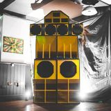 Roots Reggae Dub - Duburban b2b Boda Bassport Radio 02-11-18